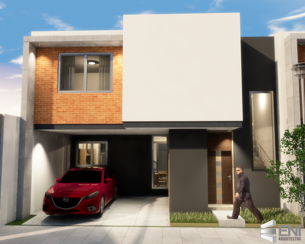 Casa m2 espacio 13