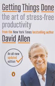 Libro GTD David Allen